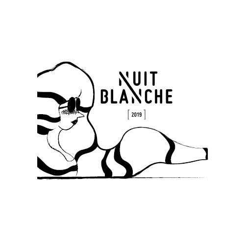 B.AM - NUIT BLANCHE - NANTES