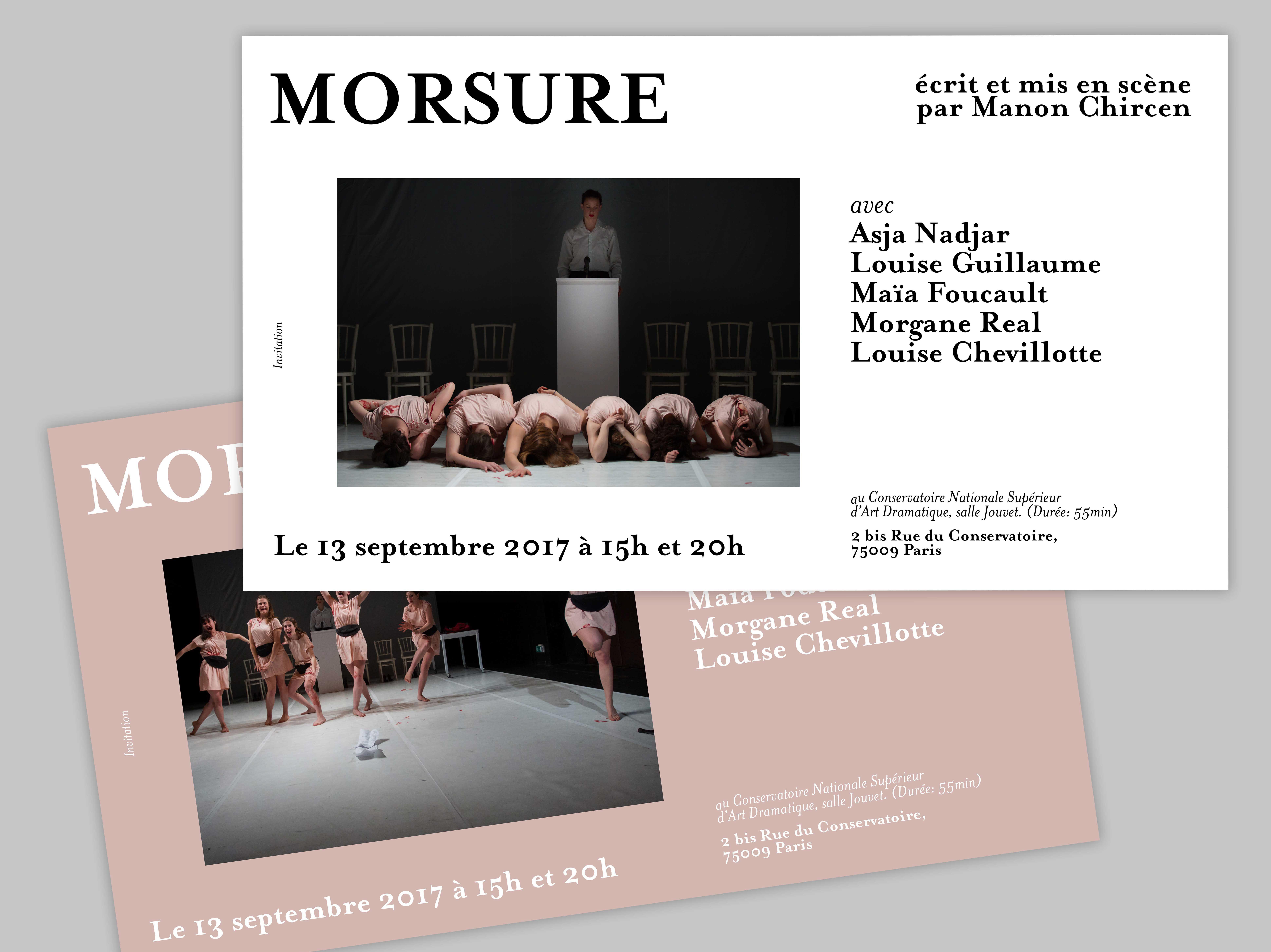 Maukh Graphic Design Rapport De Stage