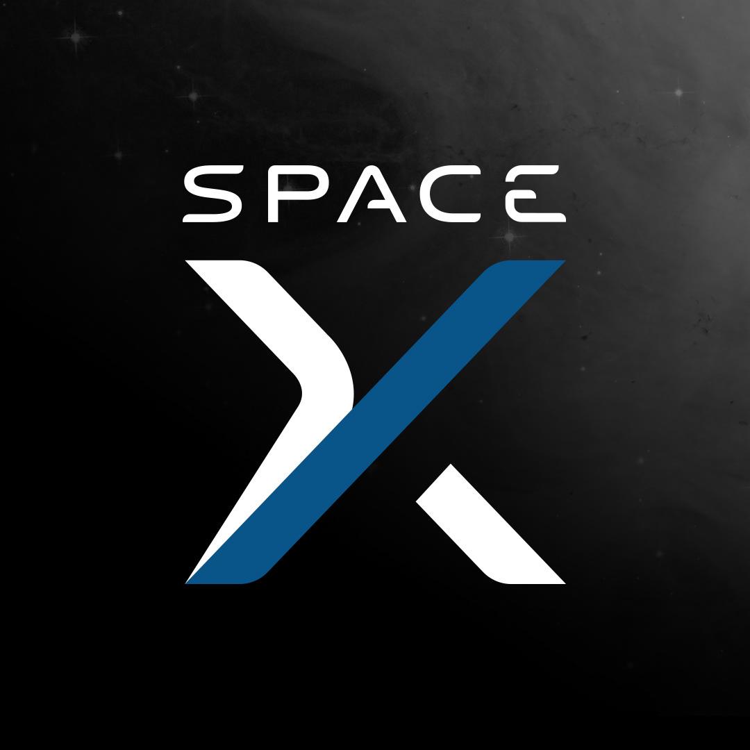 Andrei Sarusi - SpaceX Rebrand
