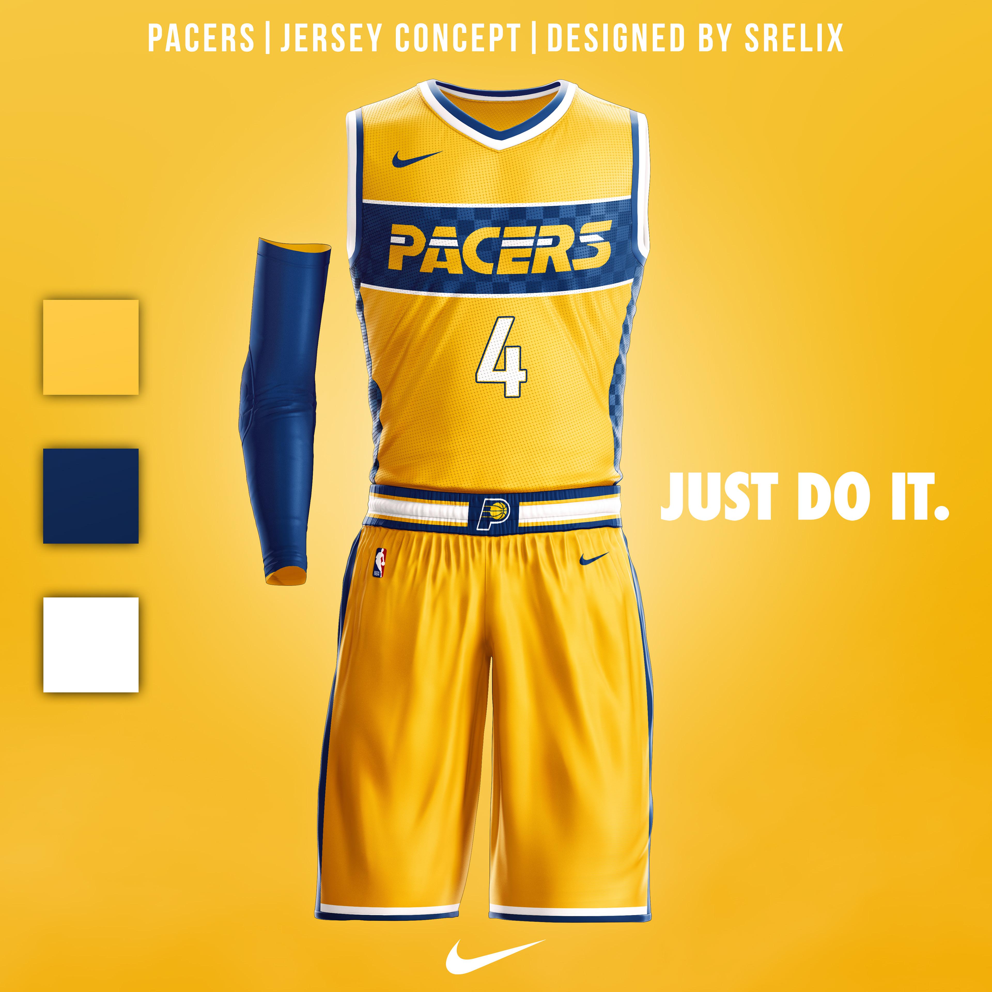 SRelix - NBA Jersey Concepts c3a4094eef74