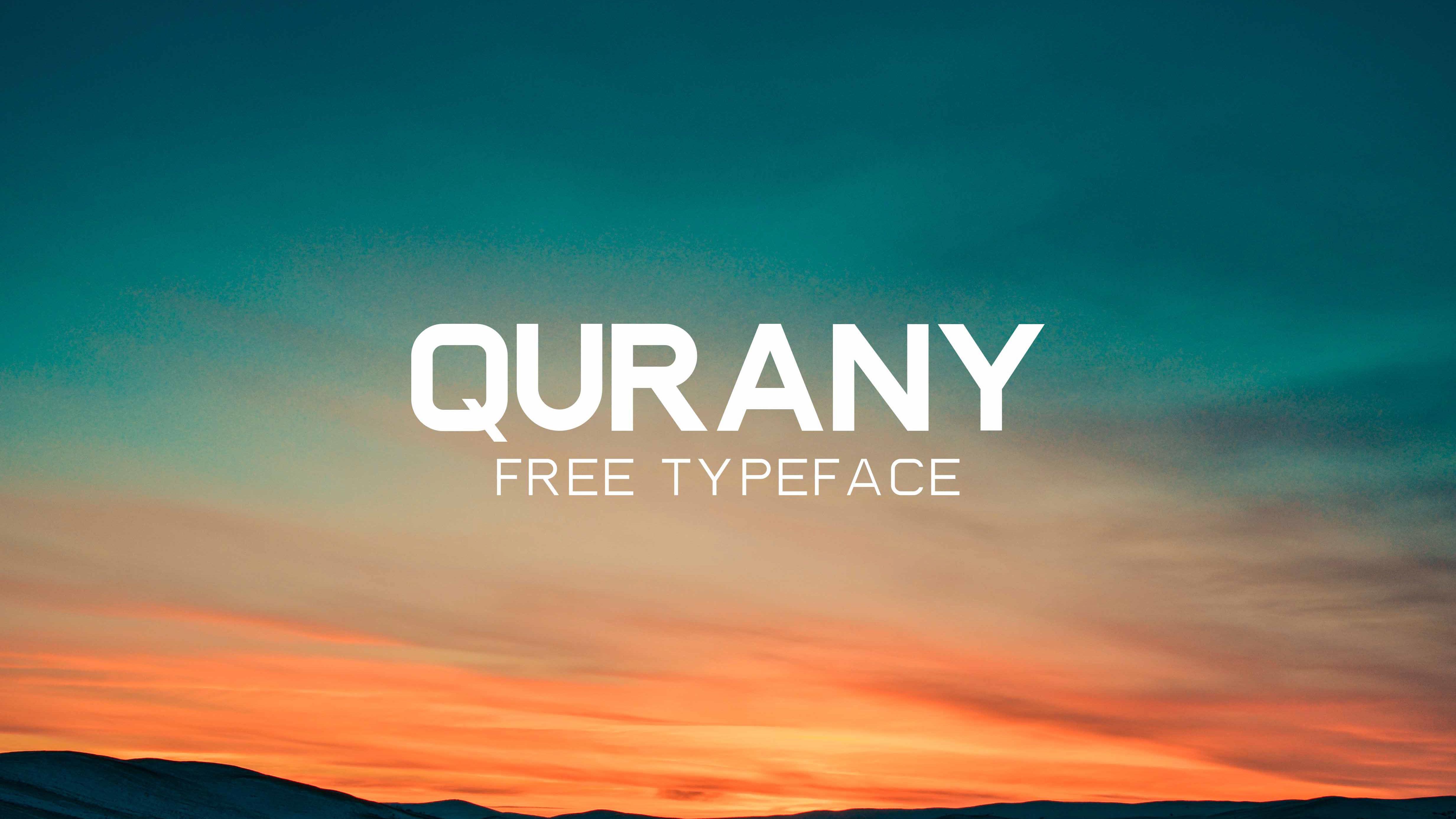 Ahmed Qurany - Qurany