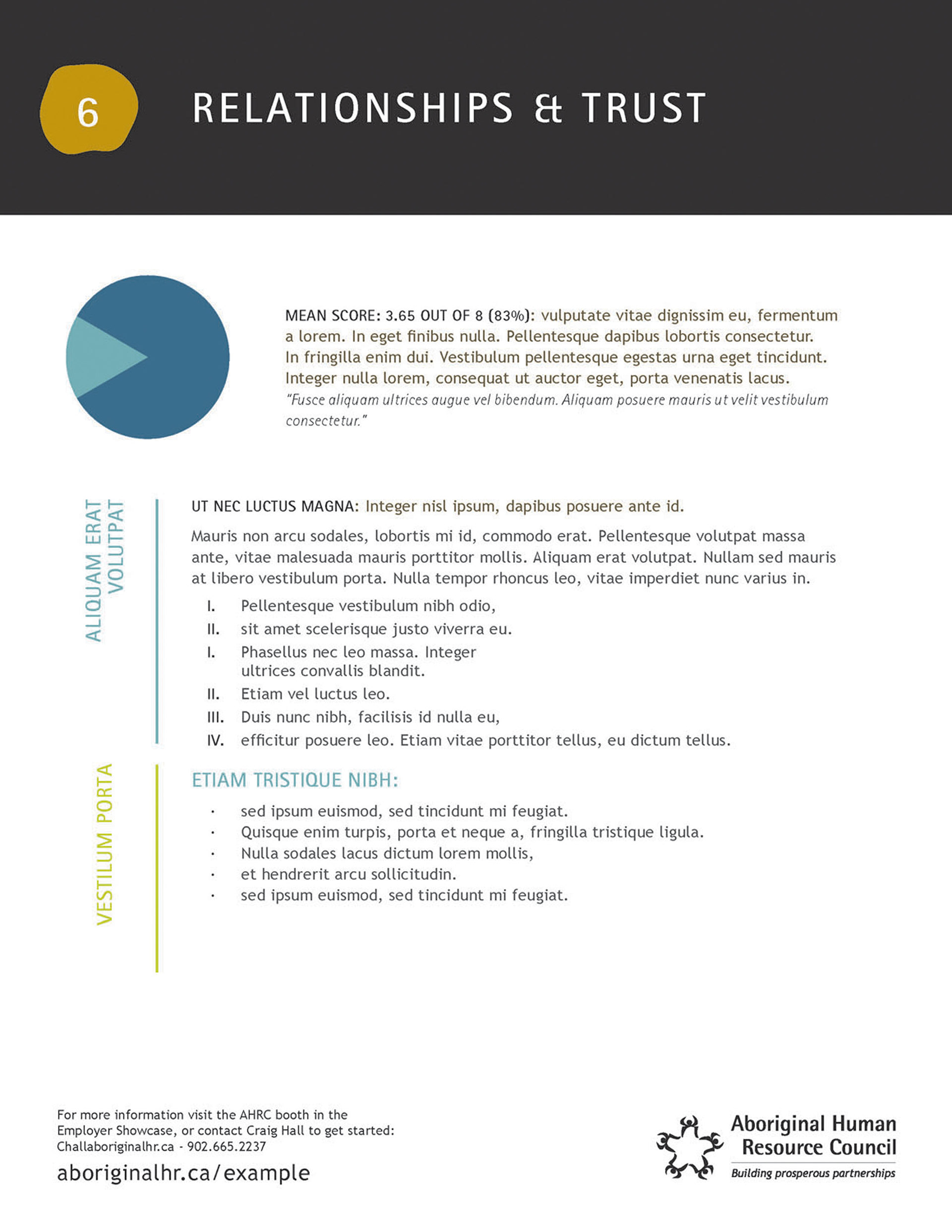 Client WARPAINT Media Services Provided Graphic Design
