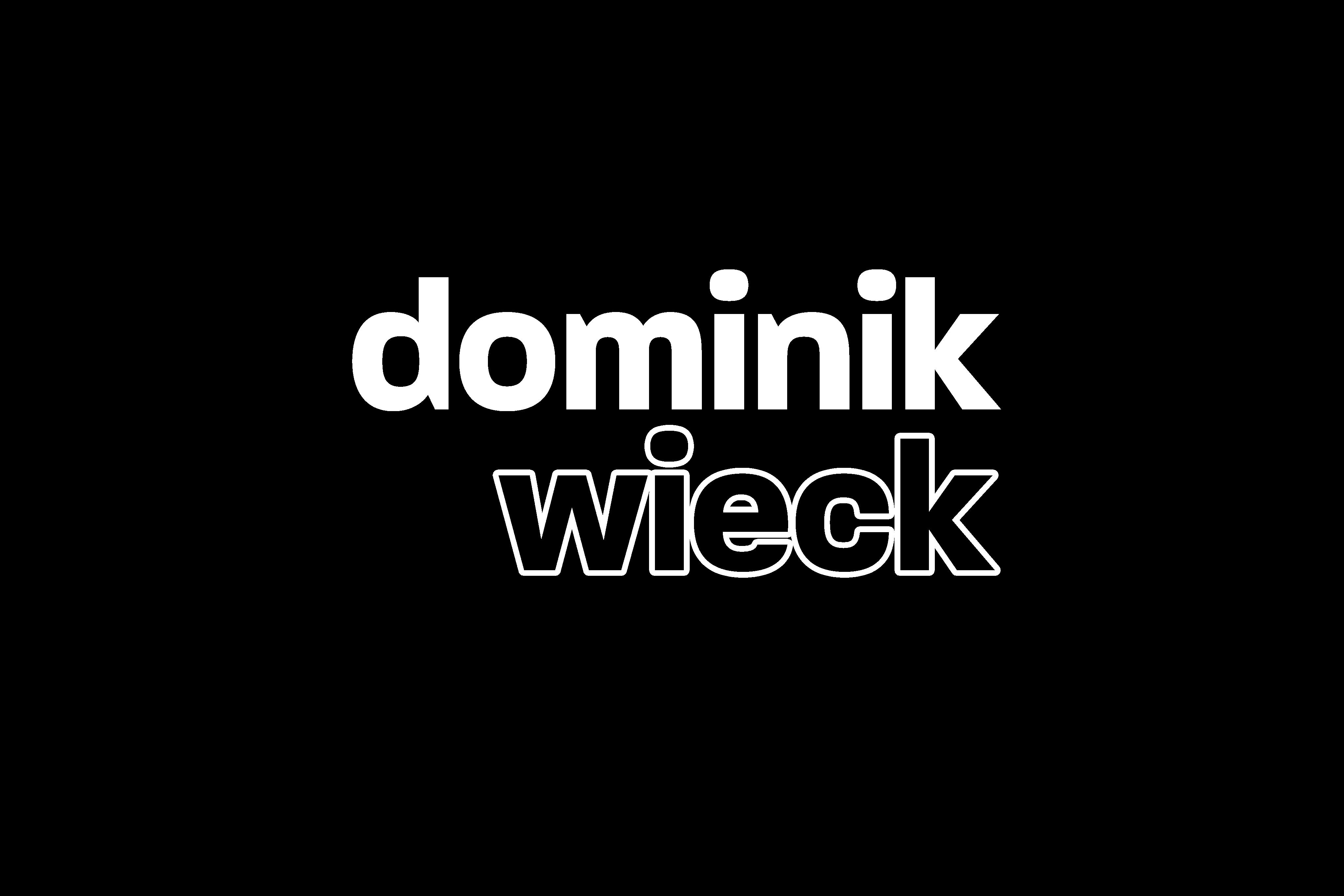 Dominik Wieck