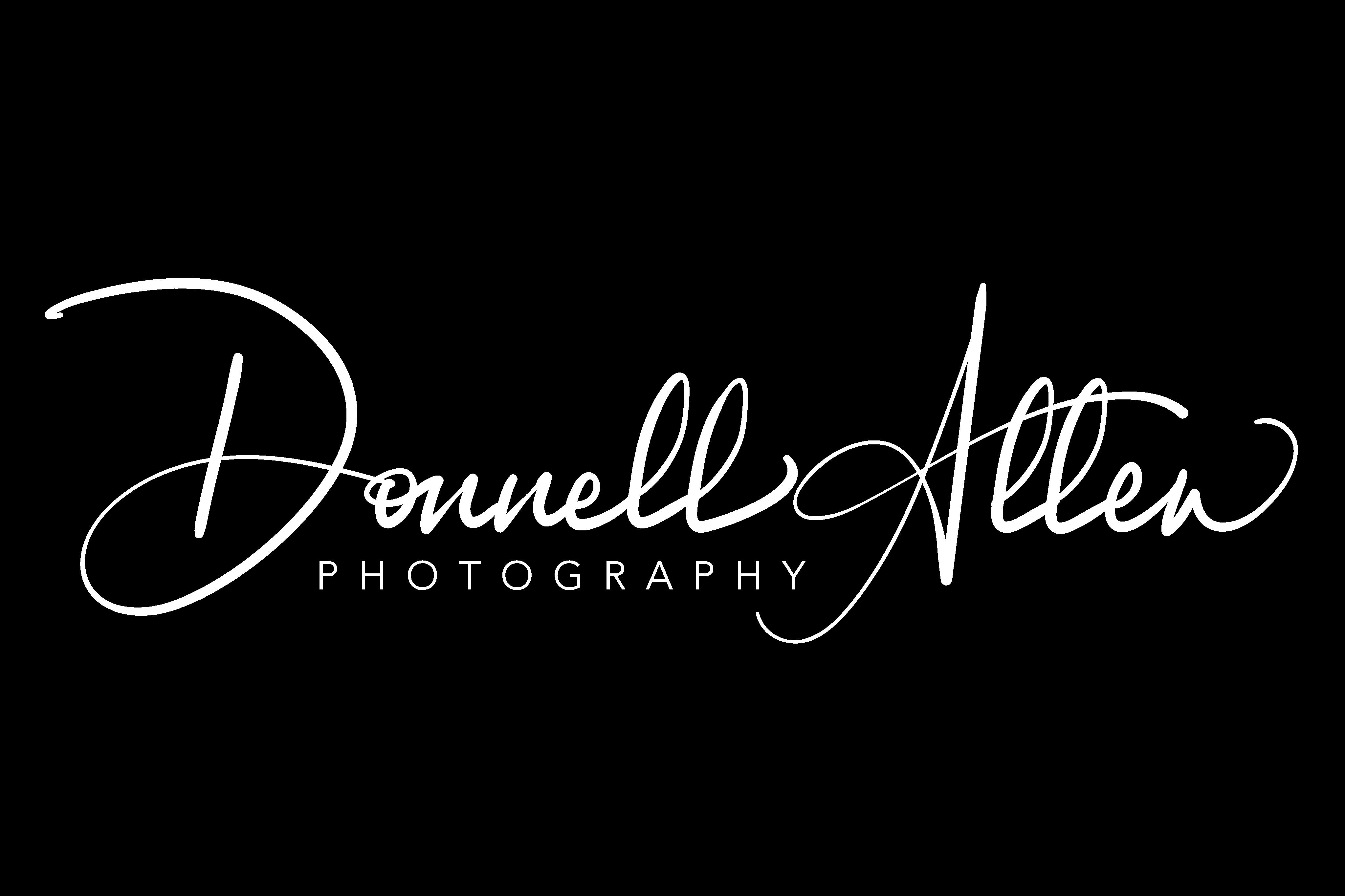 Donnell Allen