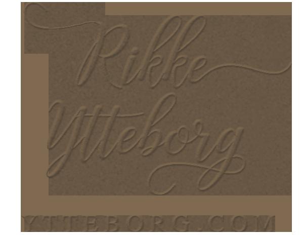Rikke Ytteborg