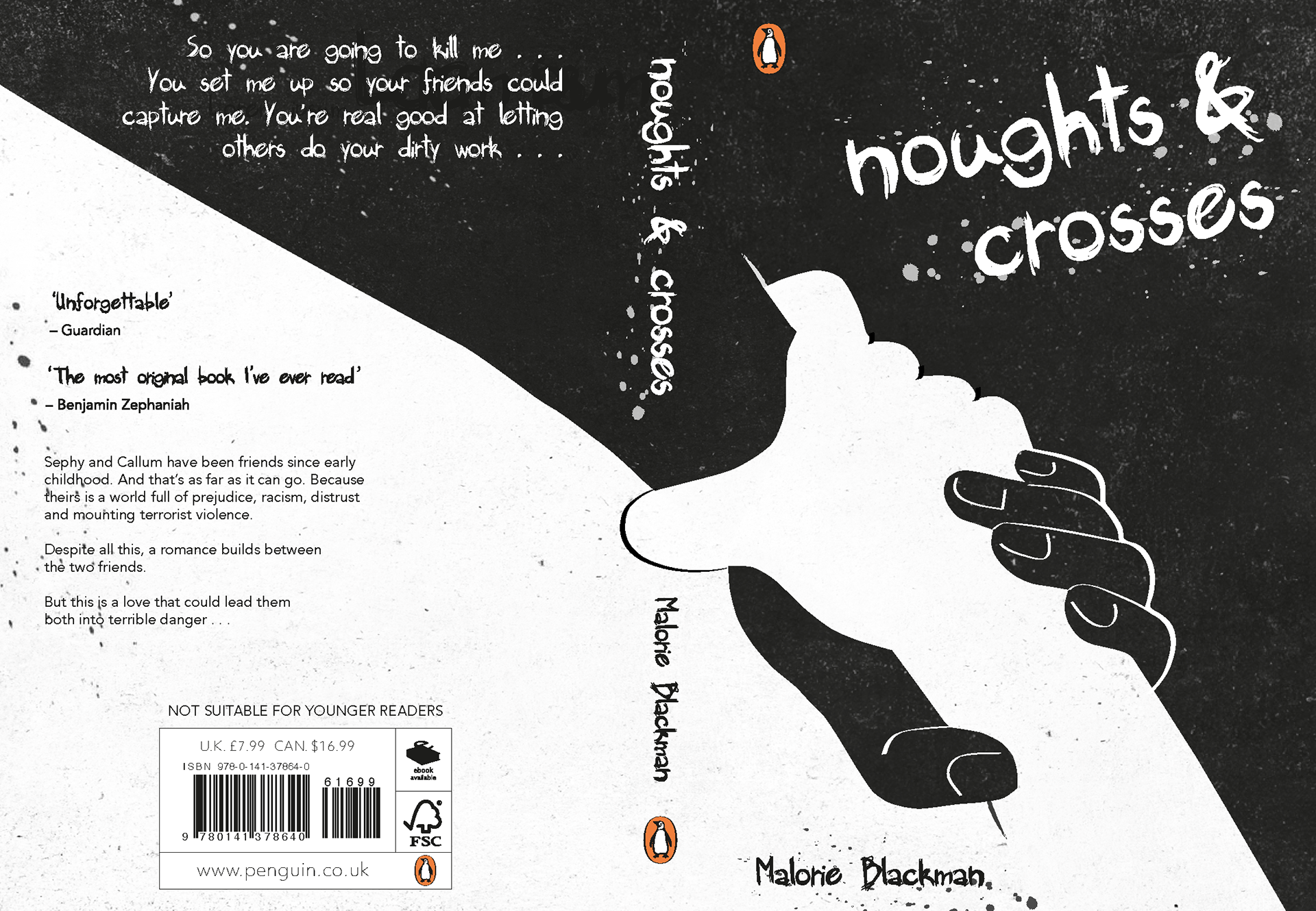 Penguin Book Cover Competition ~ Emily lawrie penguin book cover competition