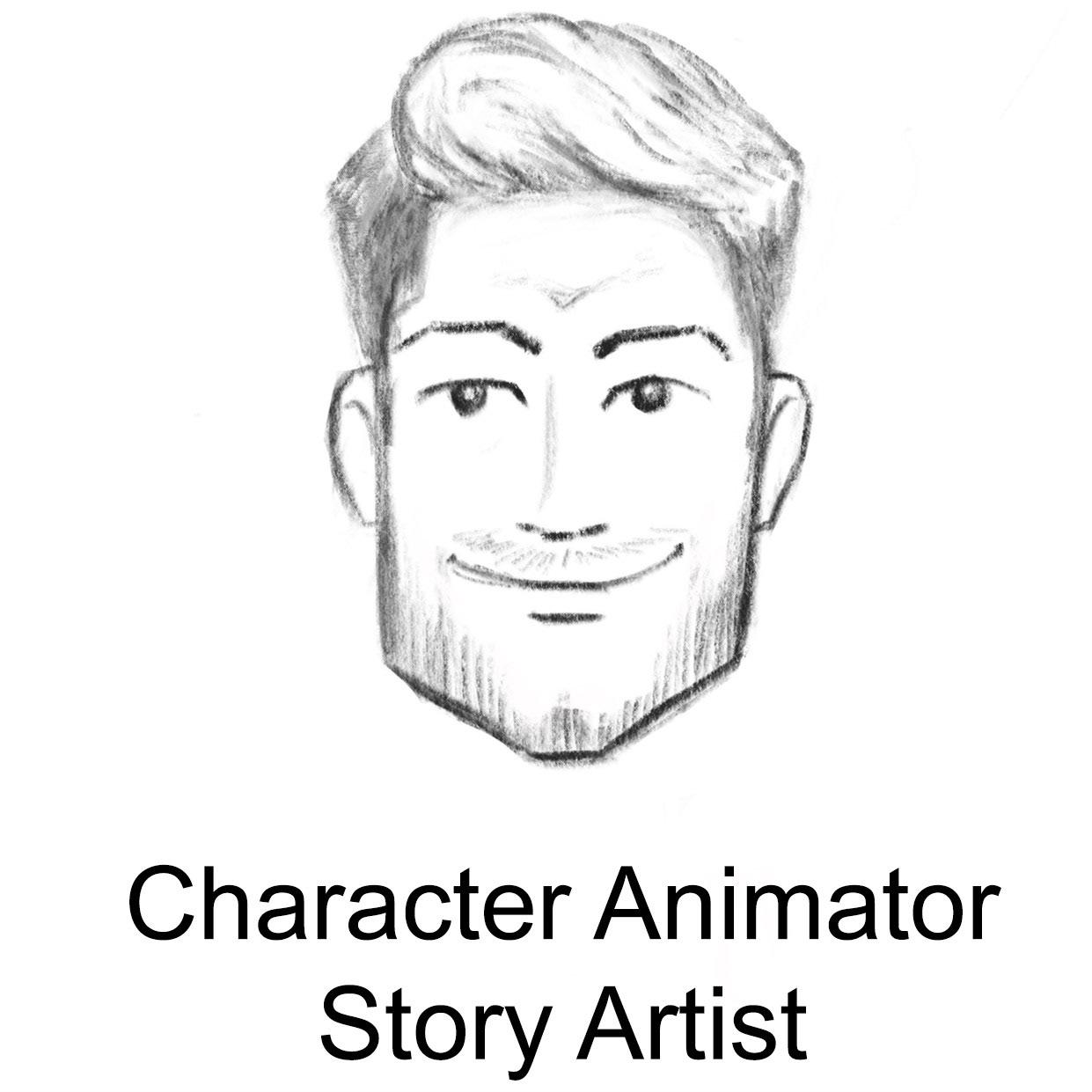 Animation/Story