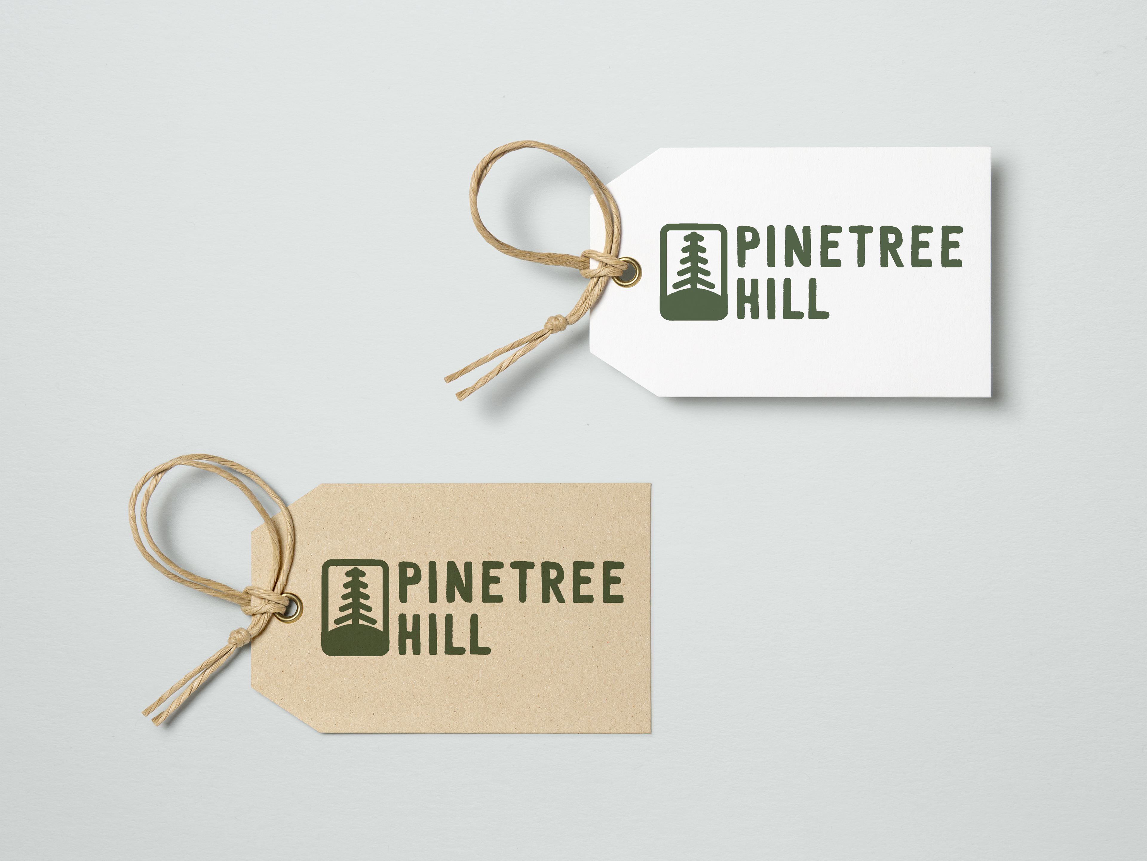 19th Frame - Pinetree Hill