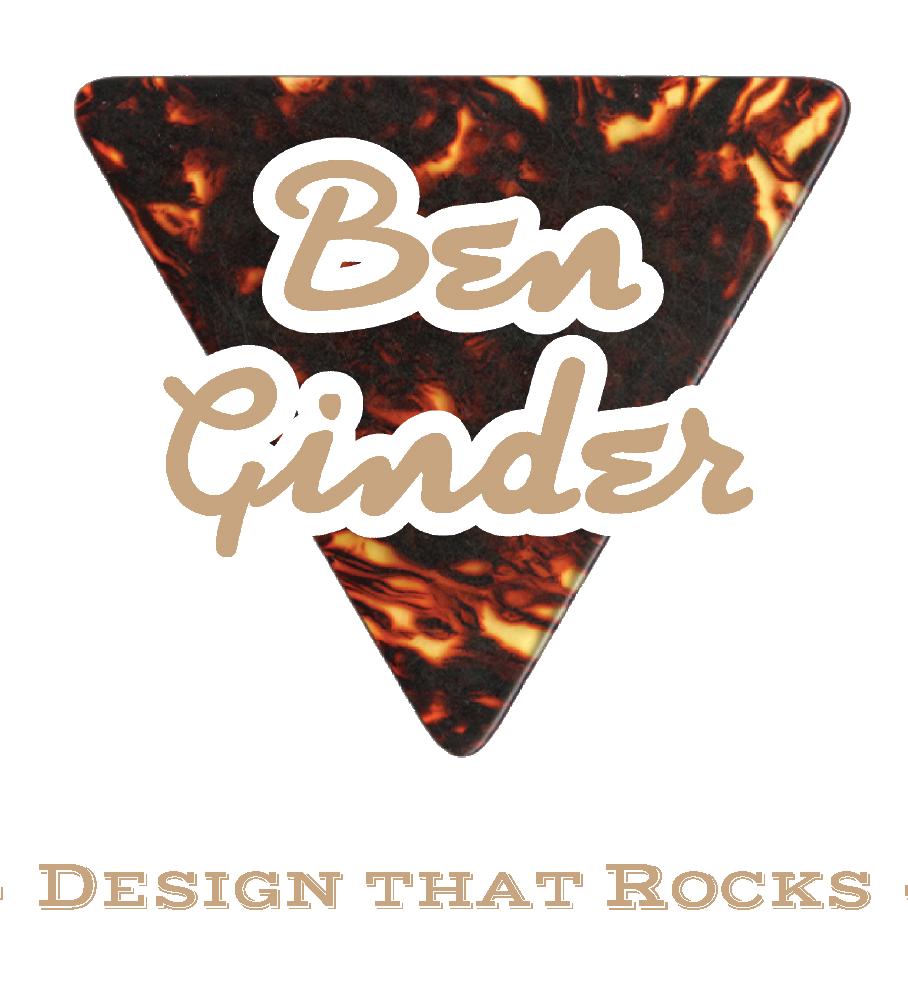 Ben Ginder