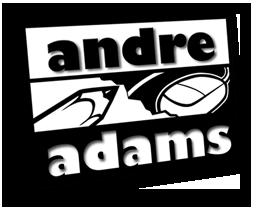 Andre Adams