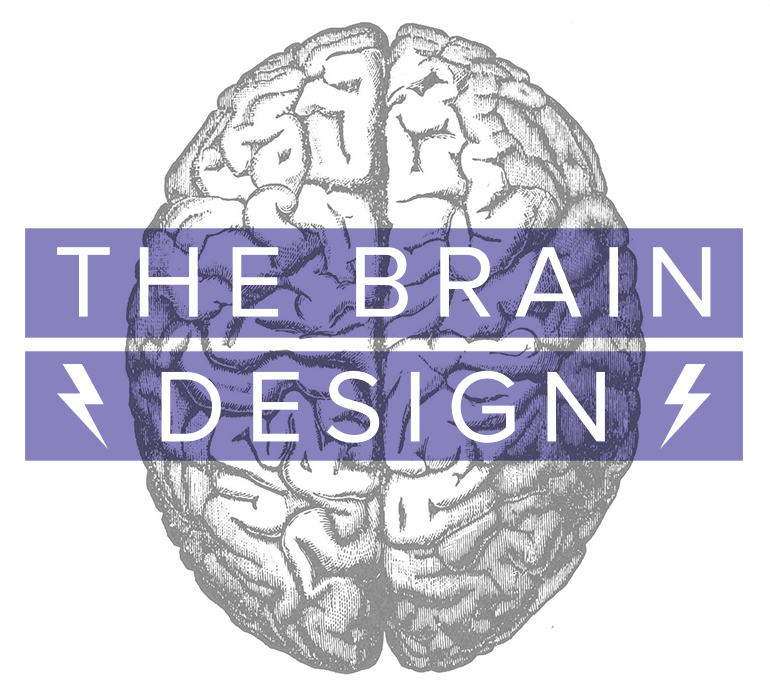 THE BRAIN DESIGN