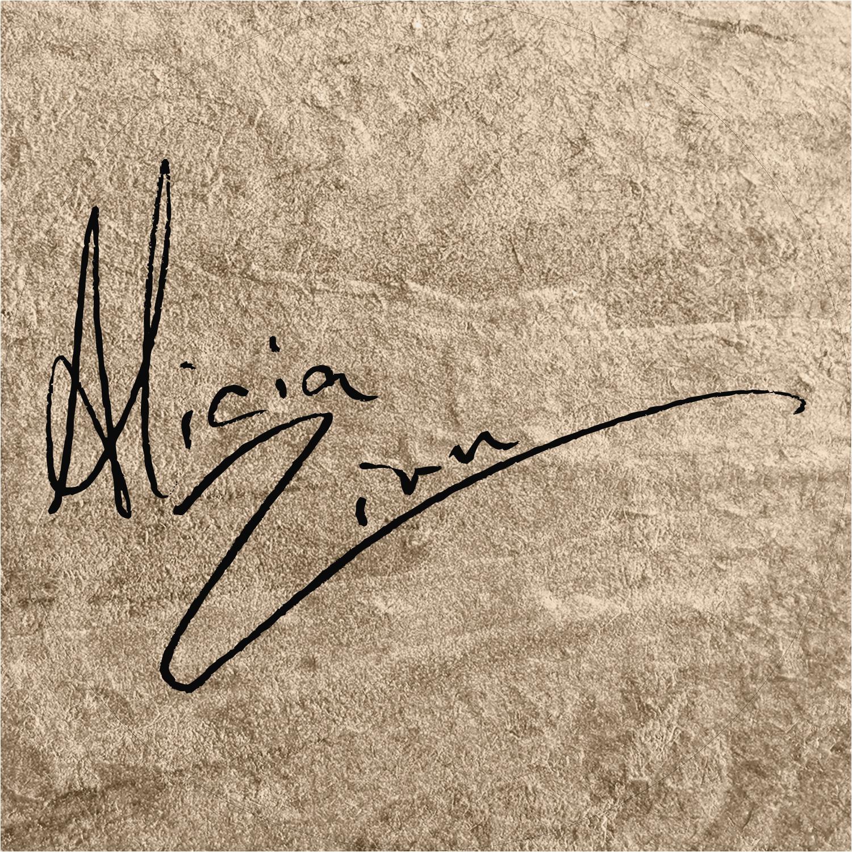 Alicia Zinn
