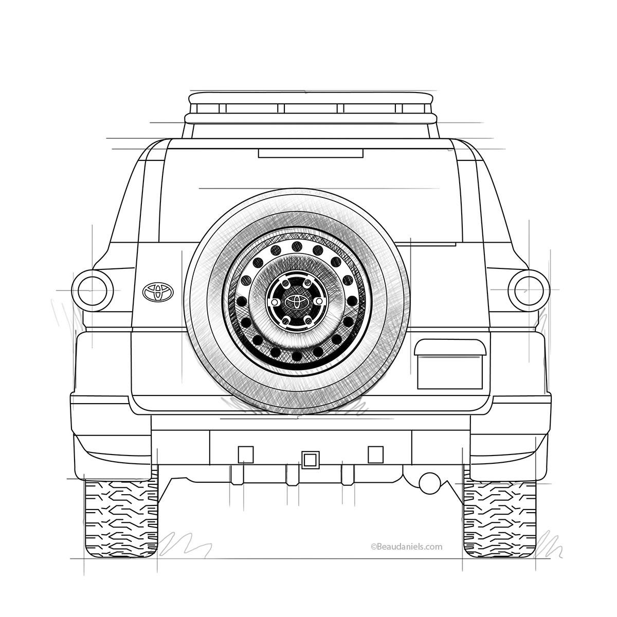2017 Acura Mdx Sport Hybrid Transmission: Technical Illustration, Beau And Alan Daniels.