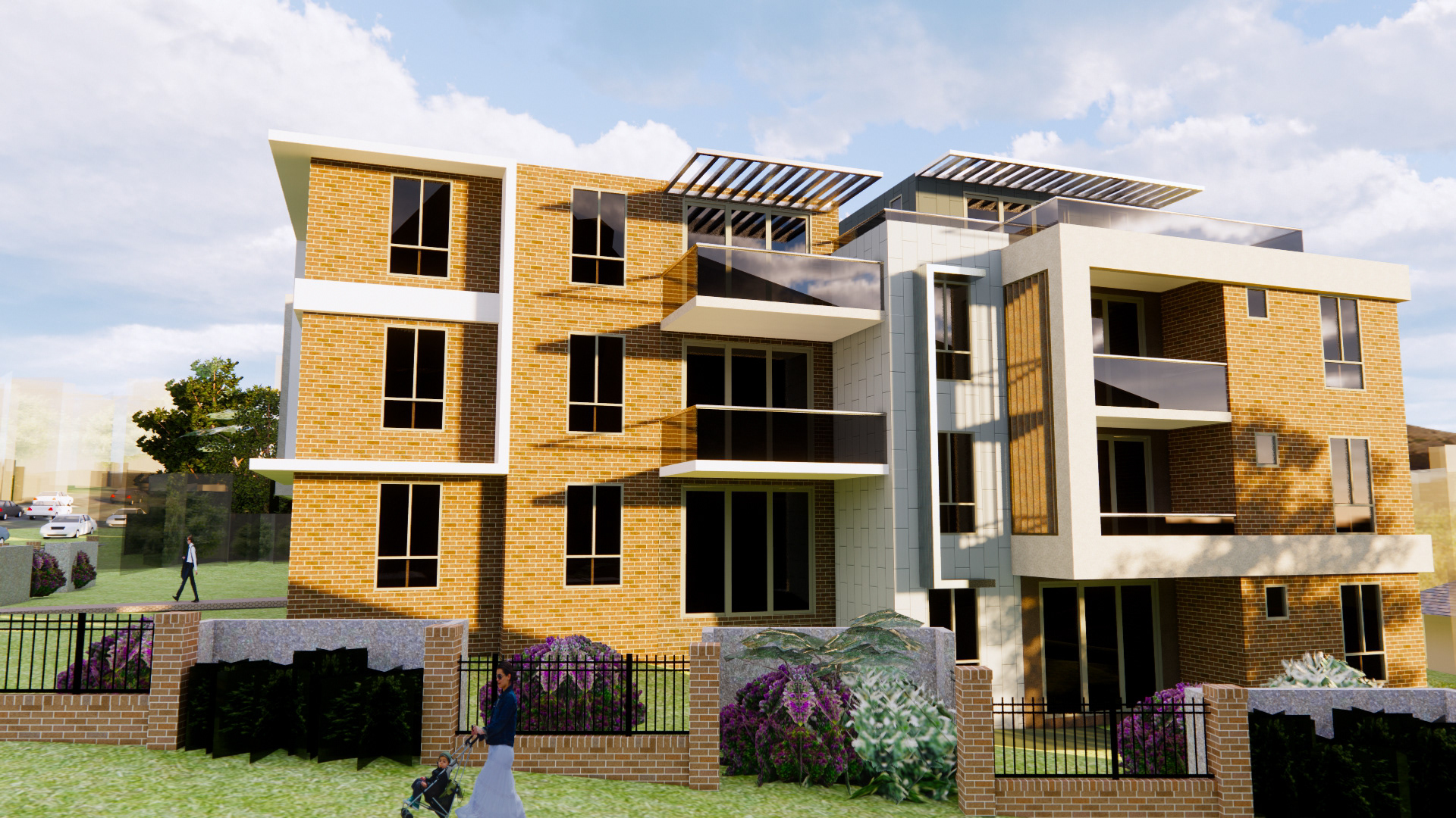 واجهات عمارات سكنية صغيرة from pro2-bar-s3-cdn-cf5.myportfolio.com